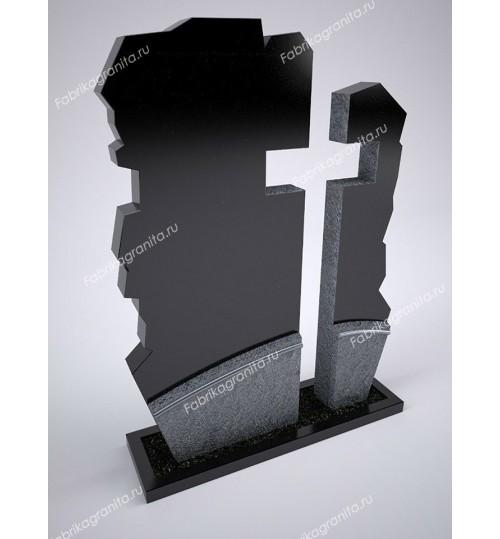 Эскиз памятника EZ-022
