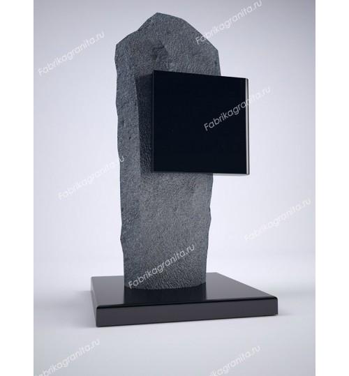 Эскиз памятника EZ-034