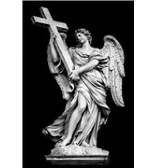 Гравировка «Ангел» 014