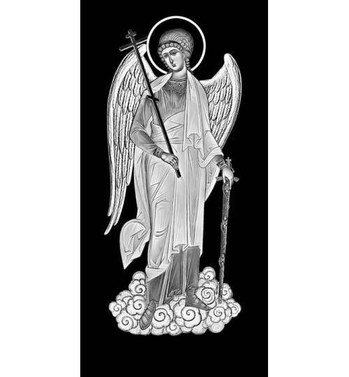 Гравировка «Ангел» 038