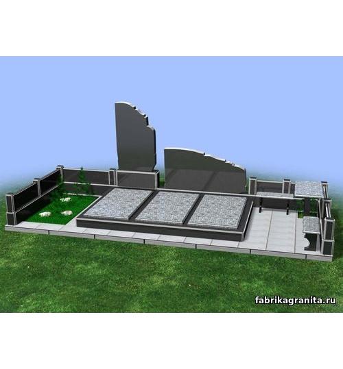 Гранитный комплекс N-016