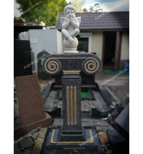 Скульптура на могилу SK-001