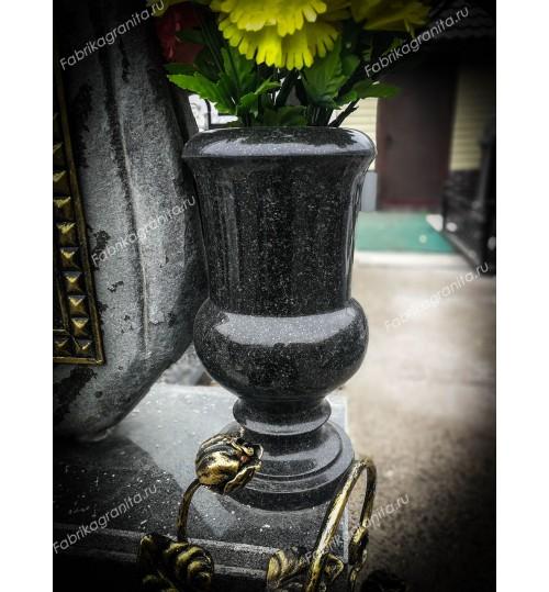 Ваза на могилу V-005